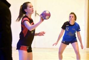 Handball : Monistrol-sur-Loire reprend des couleurs contre Loudes