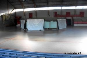 Coronavirus : l'ouverture du centre de consultations de Monistrol-sur-Loire confirmée