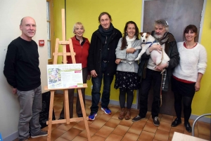 Chamalières-sur-Loire fête l'art des crayons les 1er et 2 juin