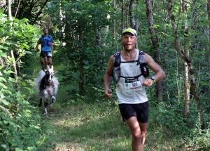 Une participation impromptue au Trail de Tiranges