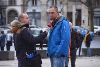 Puy-en-Velay : au lendemain des incendies volontaires, la préfecture panse ses plaies