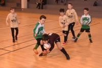 Chambon-sur-Lignon : Andrézieux surprend l'AS Saint-Etienne en finale du tournoi futsal U9