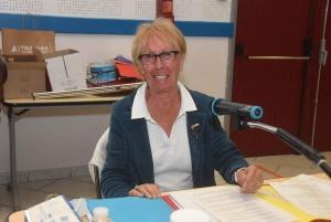 Maryse Parrat, 2e adjointe