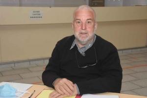 Bernard Bourgie, 3e adjoint