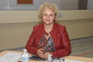 Florence Teyssier 4e adjointe