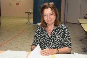 Nathalie Jolivet, 6e adjointe