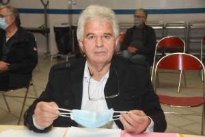 Marcel Paulet, 7e adjoint
