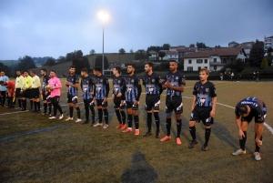 Foot : Saint-Didier/Saint-Just et Chadrac ont chacun eu leur mi-temps