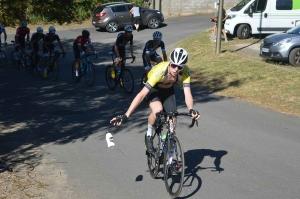 Cyclisme : un deuxième départ pour le Vélo Club du Velay