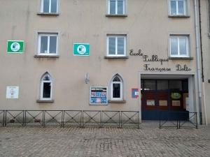Saint-Didier-en-Velay : une occupation prévue jeudi soir à l'école Françoise-Dolto