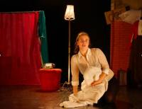 Maryvonne Coutrot interprète ce touchant monologue.