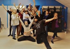 Saint-Agrève : le théâtre d'improvisation, et pourquoi pas vous ?