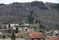 A Aurec-sur-Loire, les pompiers sont retournés lundi soir, pour la quatrième fois