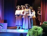 Brives-Charensac : un défilé de mode et beauté