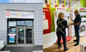 Monistrol-sur-Loire : découvrez le showroom de l'entreprise Saby et ses produits les 15 et 16 octobre