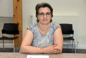 Mireille Vallayer