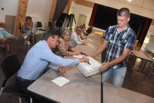 La Séauve-sur-Semène : Bruno Marcon élu maire en petit comité