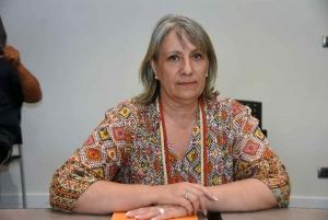 Christine Sandron, 4e adjointe