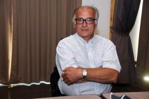 Michel Rispal