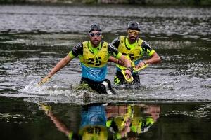 Le Swimrun des Gorges de la Loire revient en septembre