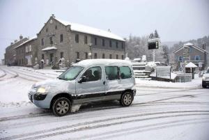 Le Mazet-Saint-Voy