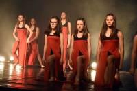 Yssingeaux : 250 spectateurs admirent les chorégraphies des danseuses