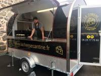 La Cheese Cantine, un nouveau food truck pour les fondus de fromage