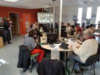 Clic@Rosières recherche un service civique