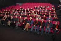 Tence : plus de 300 anciens pompiers sur l'arrondissement d'Yssingeaux