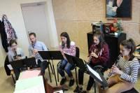 L'école de musique du Mézenc Loire Meygal prépare la saison 2017-2018