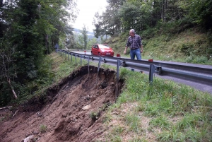 Pont-Salomon : une semaine après, les inondations restent traumatisantes