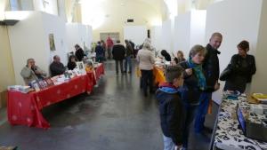 Monastier-sur-Gazeille : découvrez cette semaine les 22e Automnales du livre