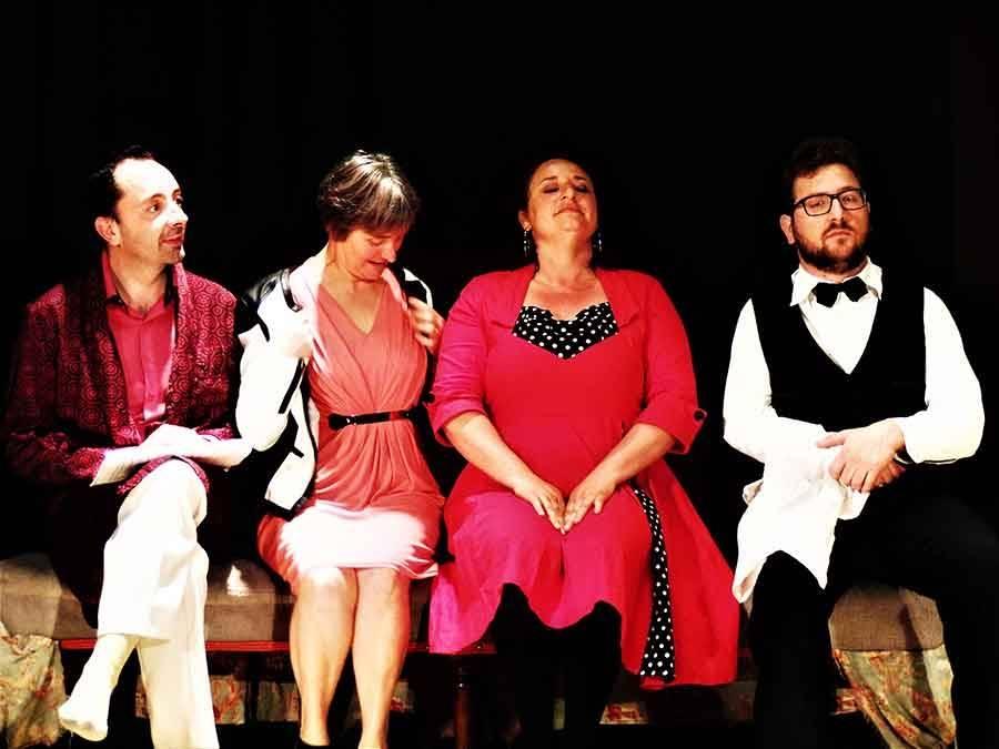 Bas-en-Basset : tous les comédiens de Culture et Théâtre en scène