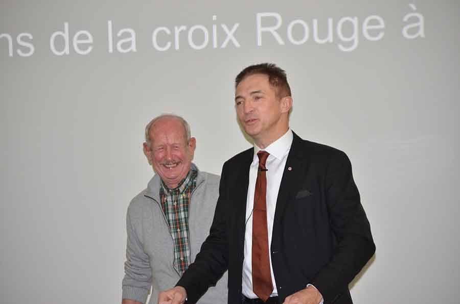 René Ferraton et Pierre Astor.
