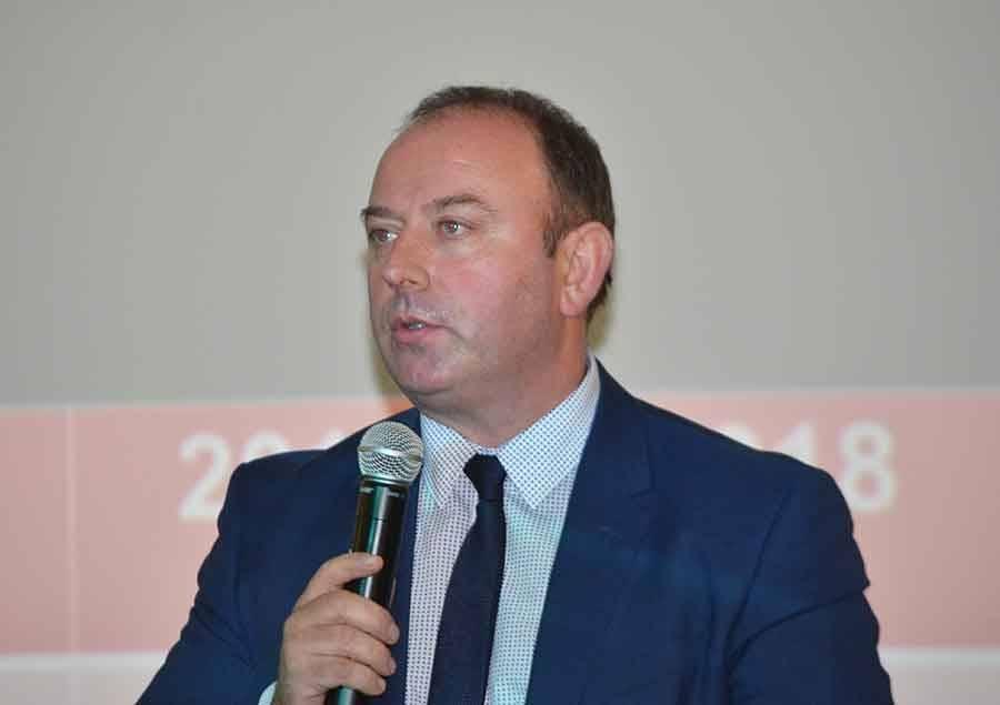 Le sénateur Laurent Duplomb.