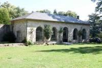 Saint-Maurice-de-Lignon : des photos aujourd'hui inédites du Château de Maubourg