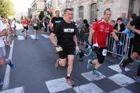 Plus de 1 000 coureurs sur l'asphalte des 15 km du Puy