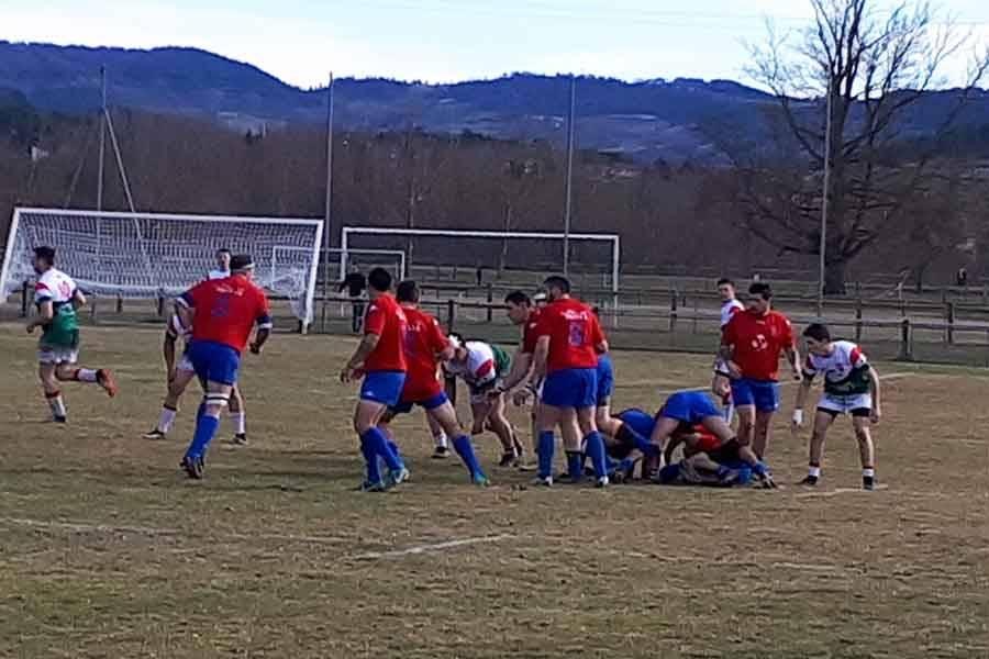 Rugby : Brives-Charensac qualifié pour la montée en 1re série
