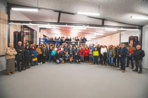 Puy-en-Velay : une nouvelle salle de boxe à Massot