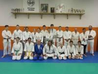 Un nouveau bureau à élire au Judo Club après la démission de la présidente