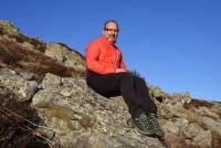 Les Estables : un an après son grave accident de parapente, Luc Bayetto raconte