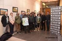Rencontres naturalistes : deux photographes lauréats