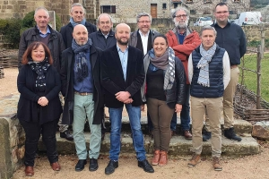 Chamalières-sur-Loire : trois nouveaux candidats sur la liste d'Eric Valour
