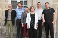 Loire Semène : sept nouveaux élus et un changement à la vice-présidence