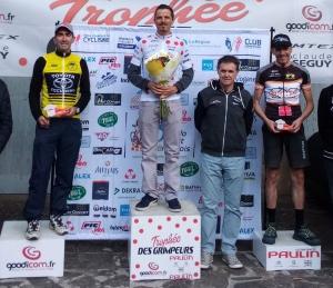 Cyclisme : une victoire et plusieurs podiums pour le Vélo Club du Velay