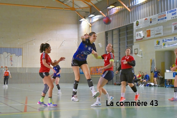Photo Actus Sports 43 Sébastien Ricou||