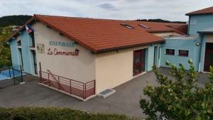 Ecole La Communale