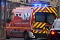 Puy-en-Velay : le scooter percute un camion... de pompiers