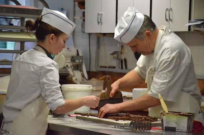Les r sultats du cap la comm re 43 for Resultat cap cuisine