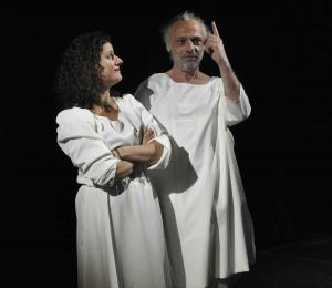 Puy-en-velay : un spectacle sur des œuvres du musée Crozatier, directement au musée